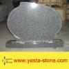 China black granite headstone designs