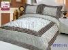 100% polyster filling hotel bed linen/patchwork