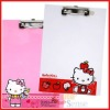 Clip board folder, Writing tablet, Writting board,File folder
