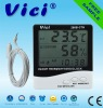 288B-CTH digital wet-dry hygrometer