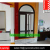 UPVC double glazed windows Energy efficient windows