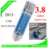 Hot!!! New Product Ideas For 2012 (Car Air Purifier JO-6271)