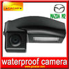 Backup camera ,Mazda camera with super waterproof and wide viewing angle