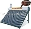 Compacted Solar water heater 300L High-pressurized