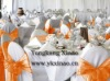 chair cover sashes for wedding (X-4022)