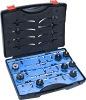 TD-618 deluxe airbrush kit