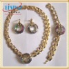 2012 Hot Design African Jewelrys