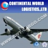 AIR CARGO FROM CHINA TO DUBAI