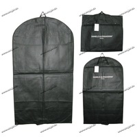 Recycled Cheap Non Woven Men's Suit Garment Bag
