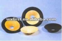 special fiberglass fabric of music basin