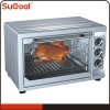 Build In Electric Ovens For Cooking