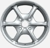BK013 aluminium wheel for car