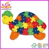 kids educational wooden jigsaw puzzles
