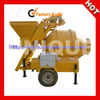 Sell JZC500 Concrete Mixer Prices In India