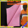 Waterproof and breathable TPU laminating softshell fabrics
