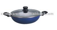 cookware-Wok Pan