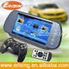 """7"""" TFT LCD 16:9 car rearview mirror with USB Port"""