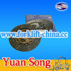 FORKLIFT PARTS 1DZ CLUTH DISC FOR TOYOTA
