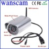 Hot IR CUT WiFi Waterproof Wireless Outdoor IP Camera
