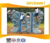 hot sale outdoor safety plastic children climbing