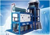 Tube ice maker 1-60ton/day from China high quality
