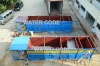 Package MBR sewage/ effluent/ waste water treatment plant