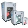 Quiet Cabinet Type Air Compressor