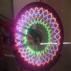 32 picturs colorful LED wheel light/bike light/wheel light