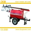 5KW Portable Truck Light Tower Generator