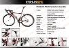 2012 YS brand Carbon Road Bike BOOSTOR-FM032