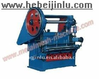 JL-6.3T The Best Qaulity Expanded Mesh Machine