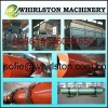 014 whirlston high efficient compound fertilizer equipments