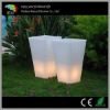 LED Lighted Planter Pots BCG-946V