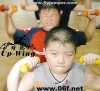 2012 New Sports Shoe Best Toys Latest Style Design for Teenagers and Children Body Building and Trainning