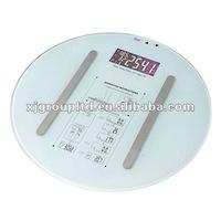 Body Fat Monitor Scale