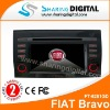 Sharing Digital Car DVD Player with GPS Navigation for Fiat Bravo