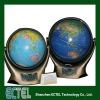 Intelligent electronic talking globe with reading smart pen
