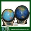 Intelligent electronic talking globe with reading smart pen