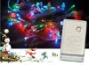 100leds 10M String Lights Christmas party Fairy Color