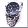 Fashion Night Vision Security Mini Watch Camera