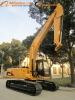 SW240E Crawler Excavator