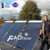 Fadi EN12975 And SRCC Certificated Exquisite Solar Thermal Collector (45Tube)