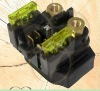 gy6 Starter relay-SOLENOID ATV,Moped,Scooter,Motorcycle Starter relays.