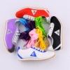2011 fashion colorful shoelaces