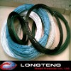 search all different colors PVC iron wire