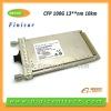 100% Genuine fiber optic 100GBASE-LR4 Finisar 10km / 100Gb/s FTLC1181RDNS Duplex CFP