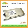 100% Genuine fiber optic 100GBASE-LR4 Finisar 10km / 100Gb/s FTLC1181RDNS Duplex CFP