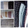 Fancy Yarn Woven /Yarn Dyed/ Fancy Fabrics