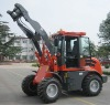 new style zl-10 mini wheel loader for sale with ce, joystick,quick hitch