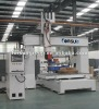 5 AXIS CNC Router with ATC /CNC Engraving machine/CNC Engraver/cnc cutting machine/CNC carving machine